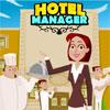 Управляющий отелем (Hotel manager)