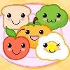 Любимая семейная еда (Lovely Food Family)
