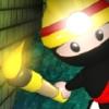 Ниндзя-шахтёр 2 (Ninja Miner 2)