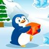 Кубики пигвинёнка (Penguin Cubes)