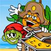 Найди пиратские сокровища! (Finde den Piratenschatz!)