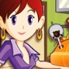 Кухня Сары: Печенье на палочке (Cake Pops: Sara's Cooking Class)
