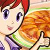 Кухня Сары: Пирог «Татен» (Tarte Tatin: Sara's Cooking Class)