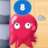 Потерявшийся осьминог (The Lost Octopus)